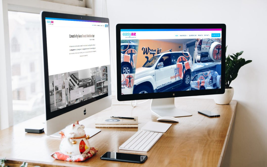 5 reasons why you need a website NOT JUST a facebook page?
