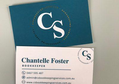 Chantelle Foster