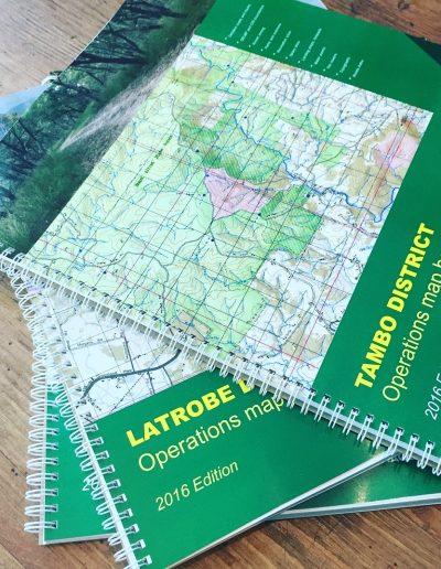Latrobe District